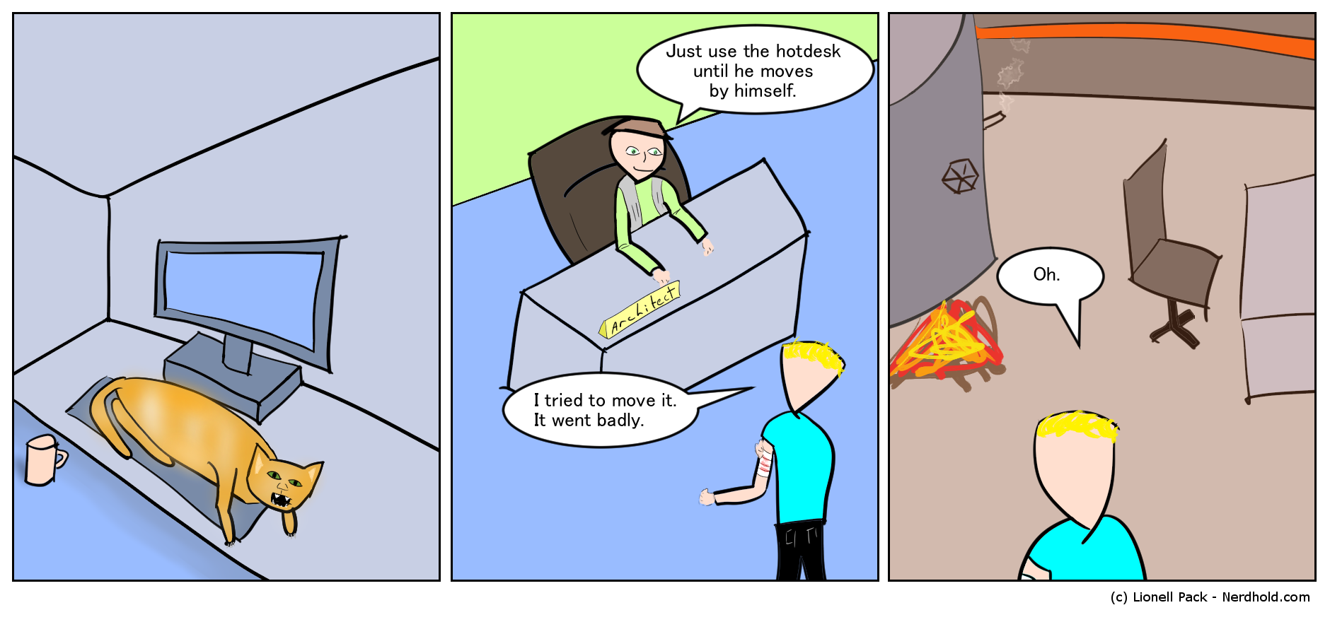 Blocking-Issue-Comic